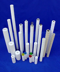 Sedifilt String-Wound Filter Cartridges